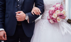 4 Things to Consider when Choosing Your Wedding Dress